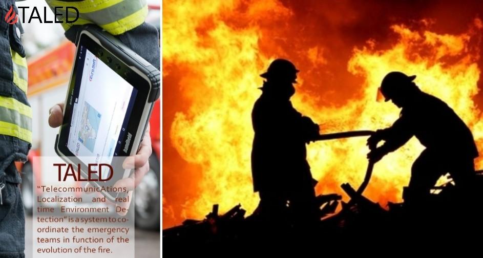 monitoraggio incendi
